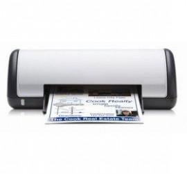 Impresora Constancia